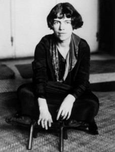 Dr Margaret Mead